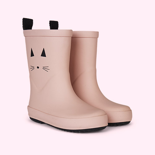 Cat Rose Liewood Rio Rain Boot