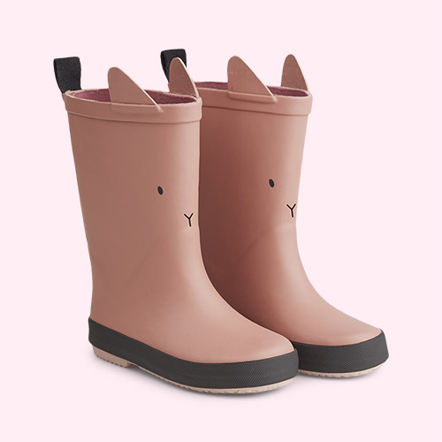 Rabbit Rose Liewood Rio Rain Boot