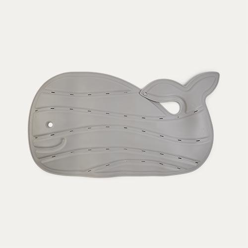 Grey Skip Hop Moby Bath Mat