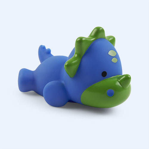 Dinosaur Skip Hop Zoo Light Up Bath Toy