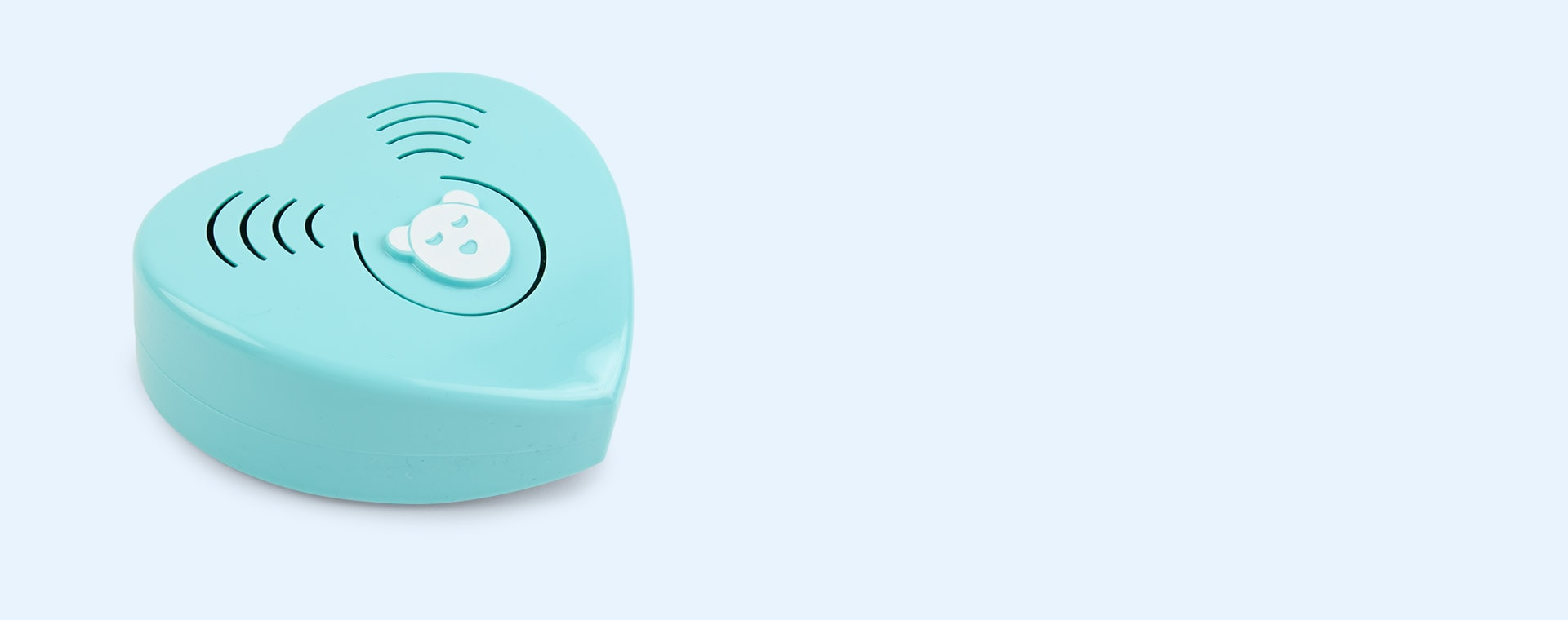 Dark Grey myHummy Mini With Sleep Sensor Heart And Bluetooth
