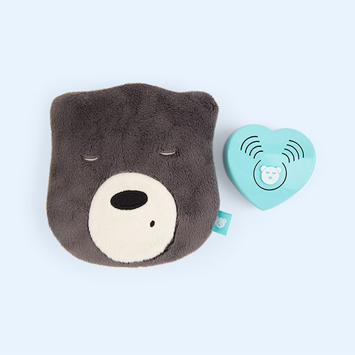 Dark Grey myHummy Mini With Sleep Sensor Heart And Bluetooth