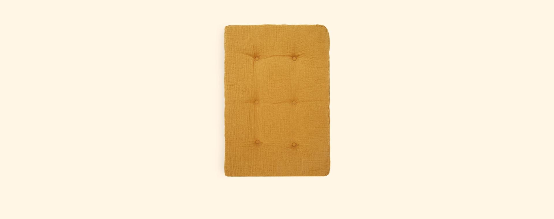 Mustard Olli Ella Strolley Mattress