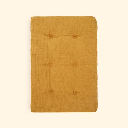 Mustard Olli Ella Strolley Mattress