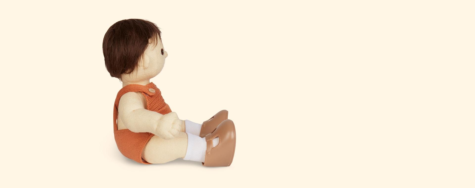 Peanut Olli Ella Dinkum Doll
