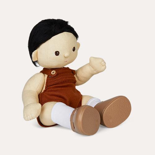 Roo Olli Ella Dinkum Doll