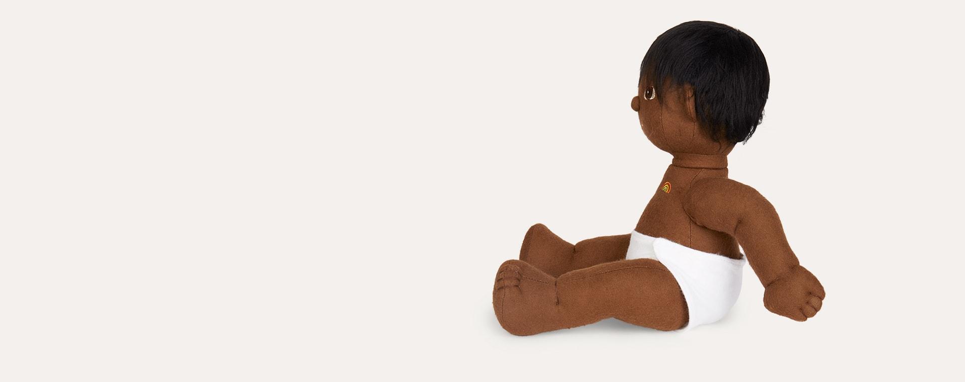 Tiny Olli Ella Dinkum Doll