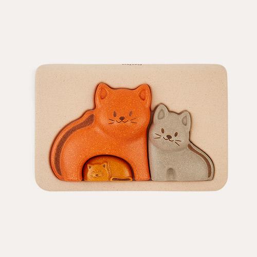 Cat Plan Toys Puzzle