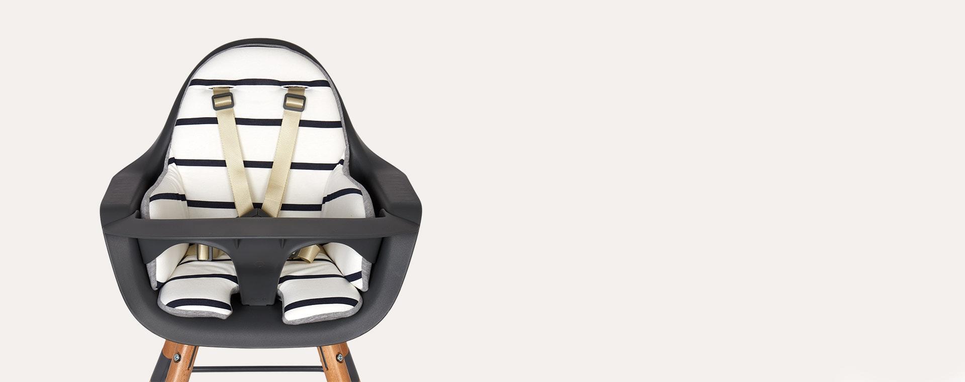 Jersey Marin Childhome Evolu Seat Cushion