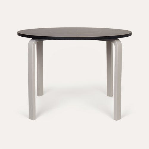 Black Bloomingville Table