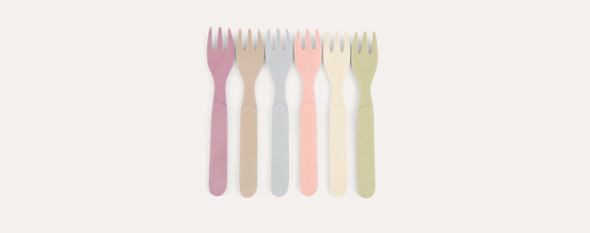 Dawn Zuperzozial Forks Set Of 6
