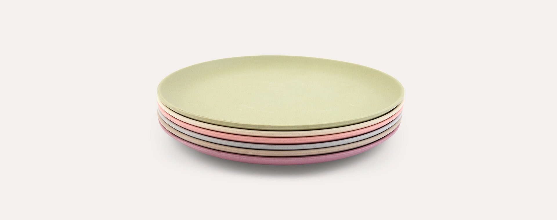 Dawn Zuperzozial Small Plates Set Of 6