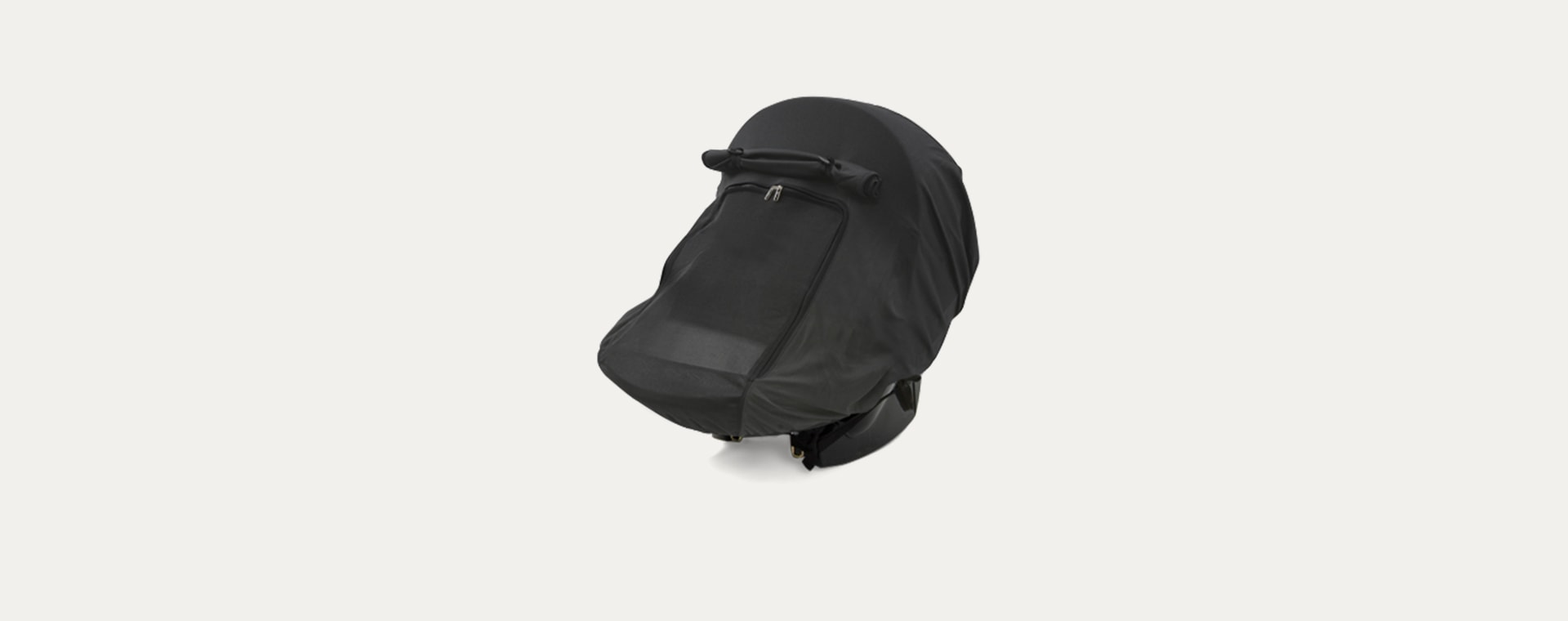 Black Outlook Sleep Pod