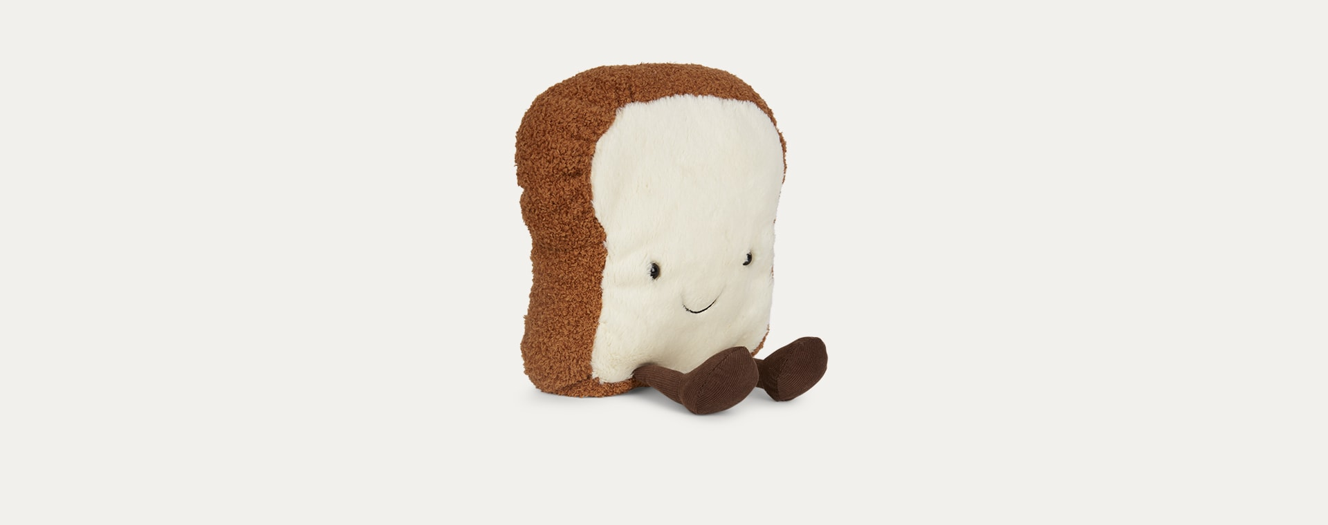 Cream Jellycat Amuseable Toast