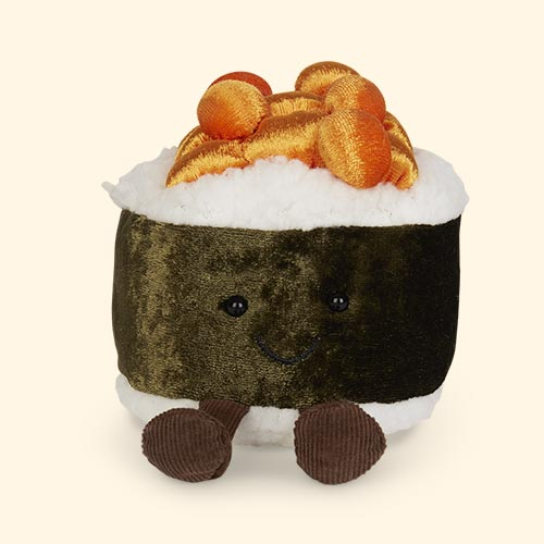 Multi Jellycat Silly Sushi Maki