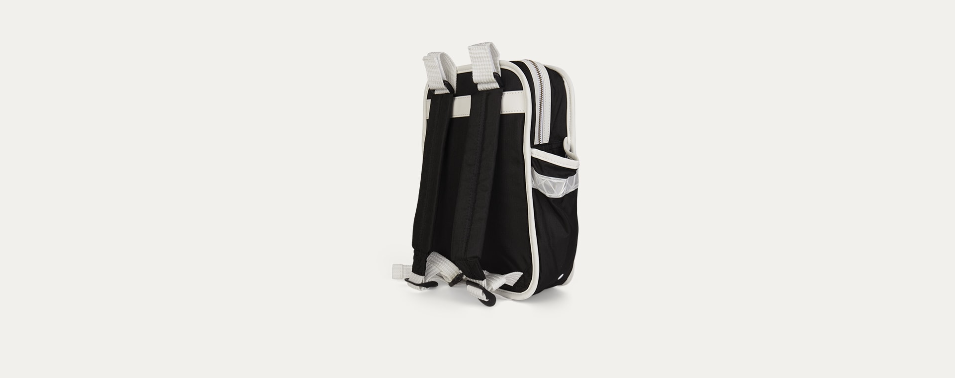 Black Good Ordering Mini Backpack