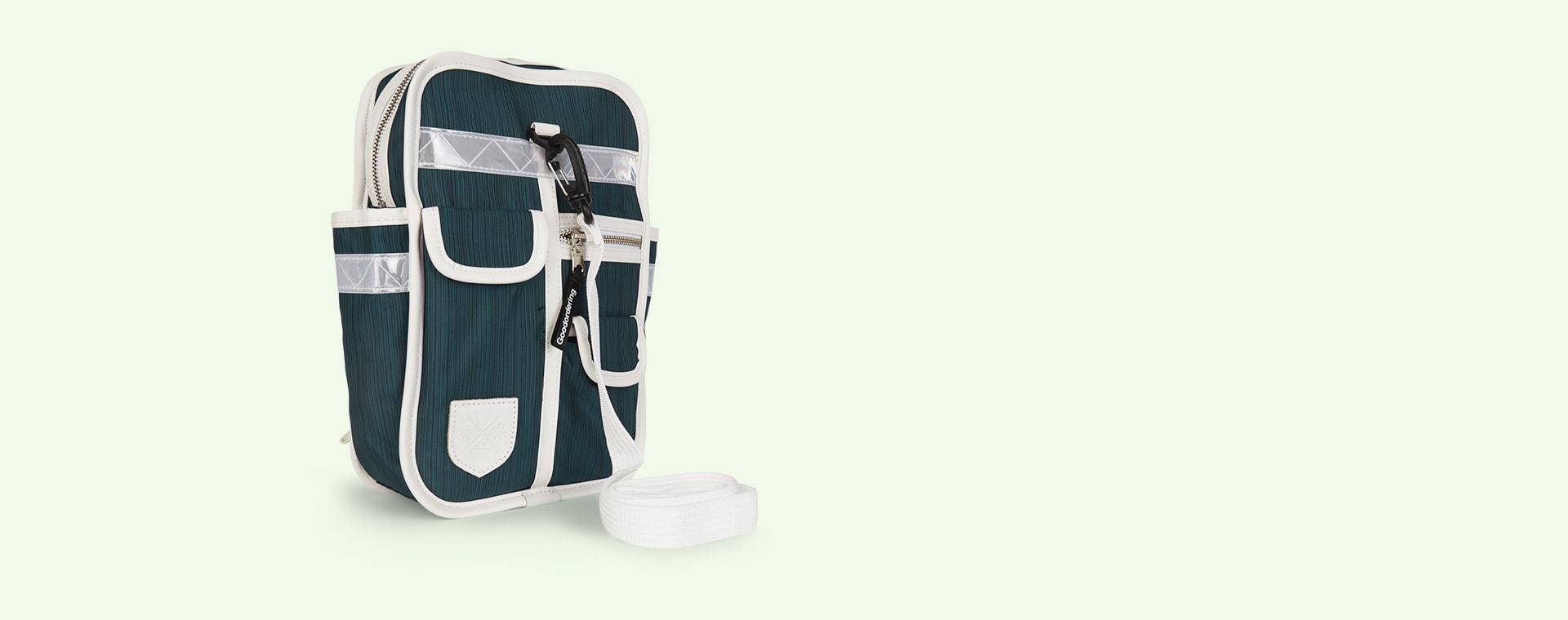 Green Good Ordering Mini Backpack