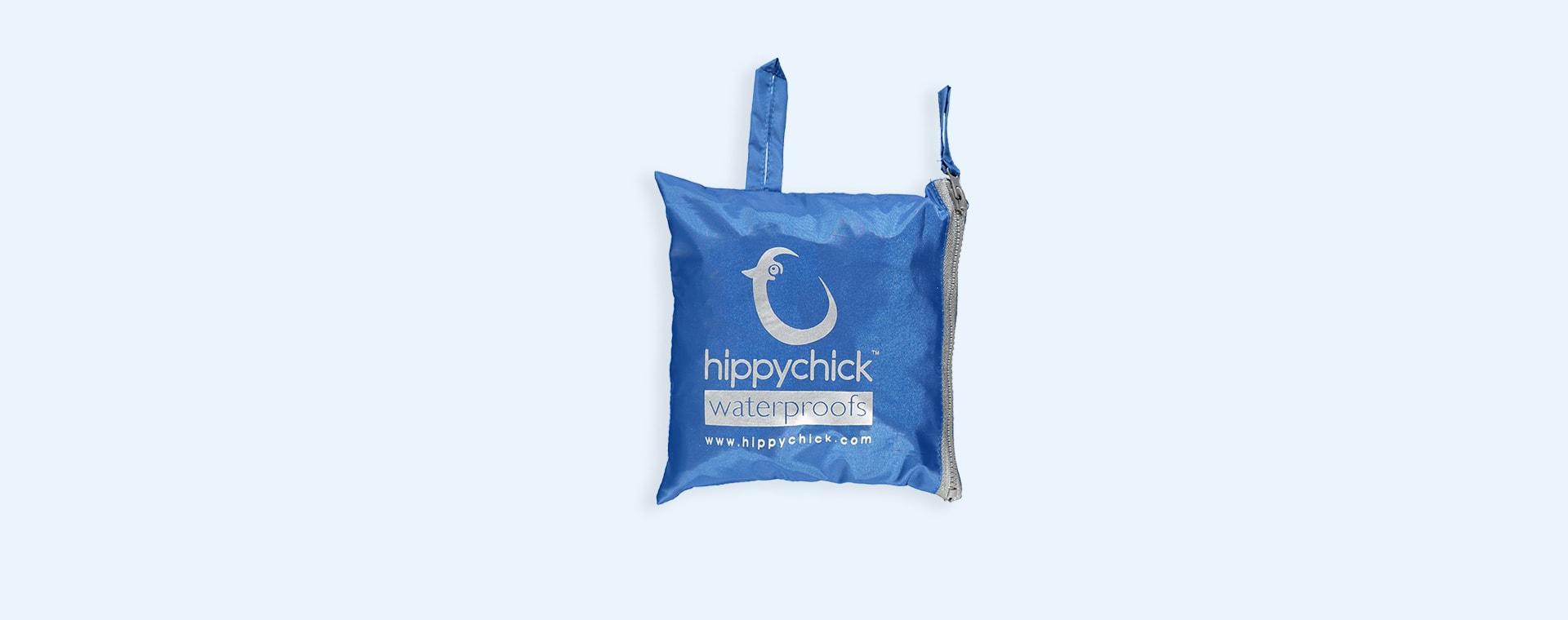Nebulas Blue Hippychick Packasuit