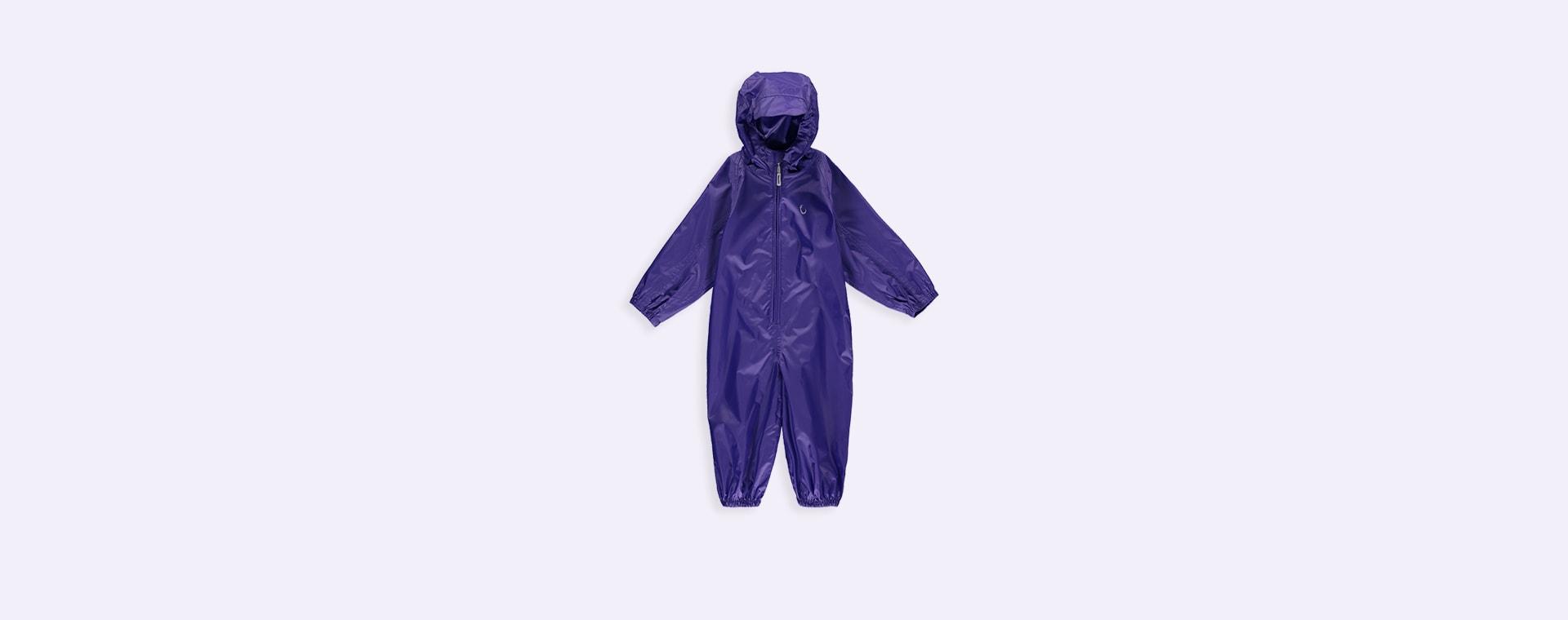 Ultra Violet Hippychick Packasuit