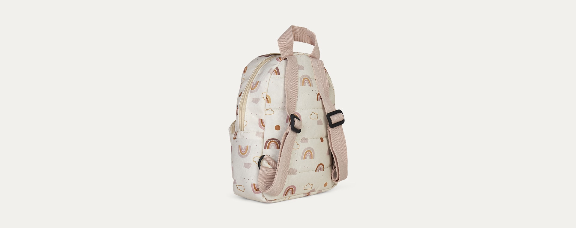 Rainbow Love Sandy Liewood Saxo Mini Backpack