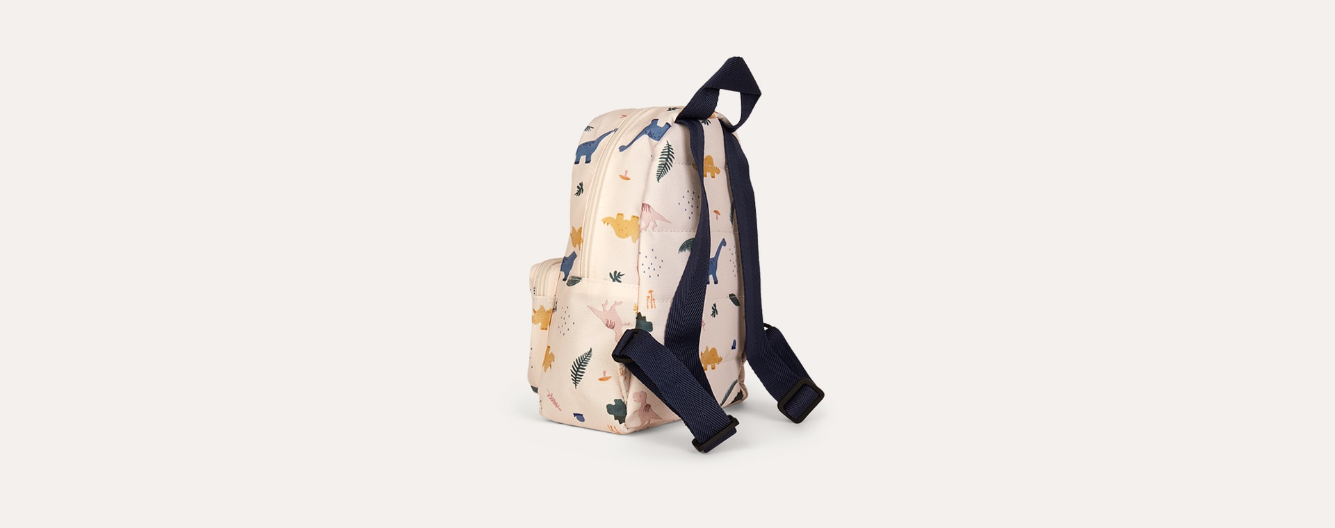 Dino Mix Liewood Saxo Mini Backpack