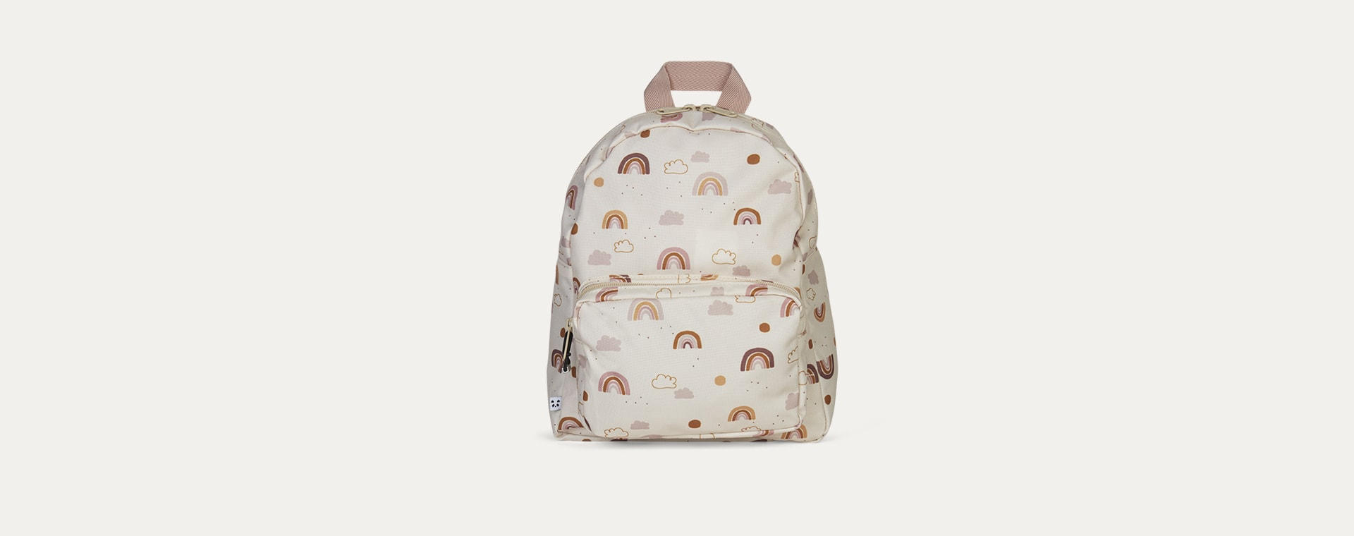 Rainbow Love Sandy Liewood Allan Backpack