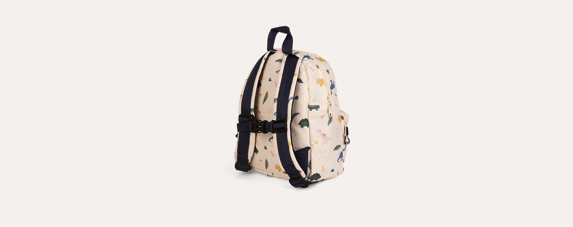 Dino Mix Liewood Allan Backpack