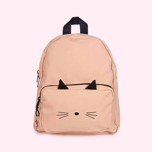 Cat Rose Liewood Allan Backpack