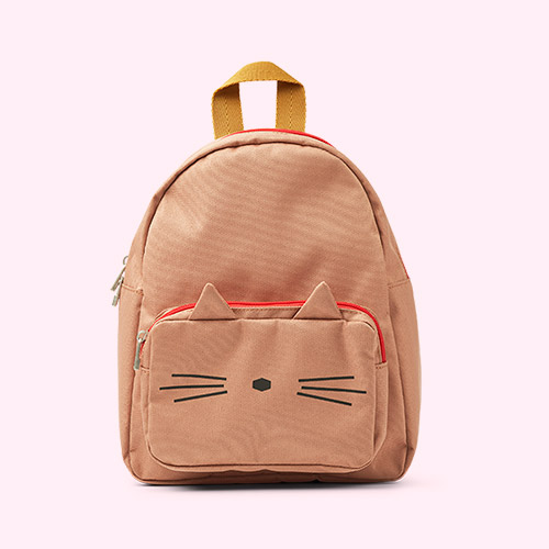 Cat Tuscany Rose Liewood Allan Backpack