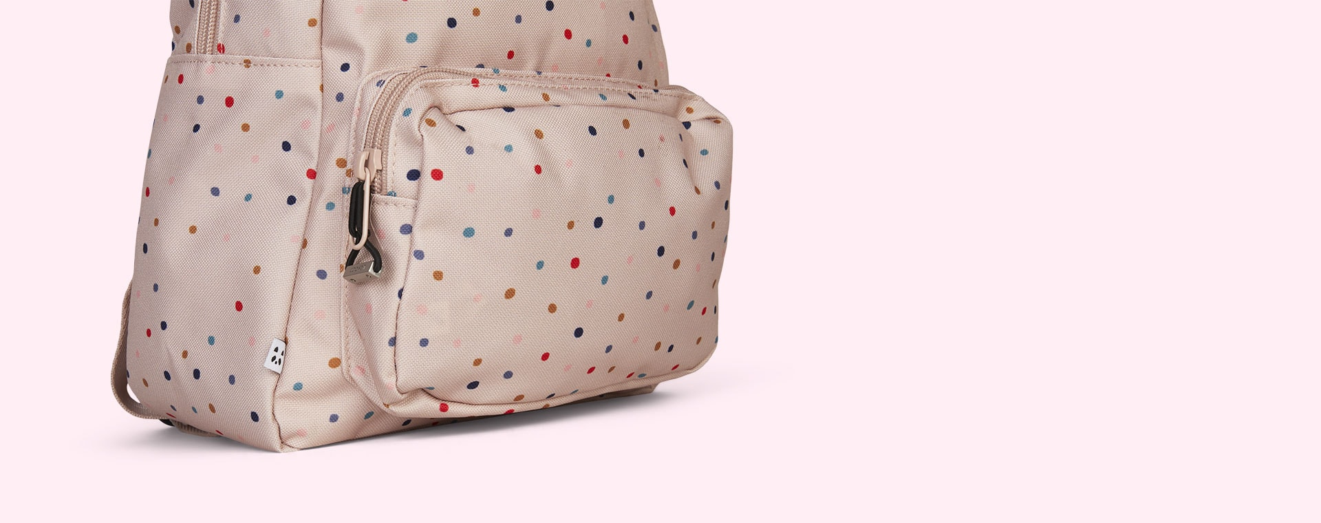 Confetti Mix Liewood Allan Backpack