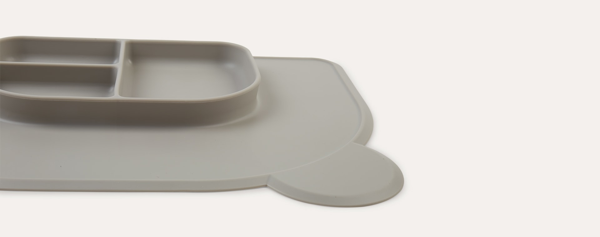 Dumbo Grey Liewood Oliver Placemat