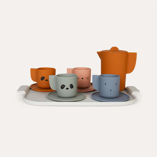 Mix Liewood Ophelia Tea Set