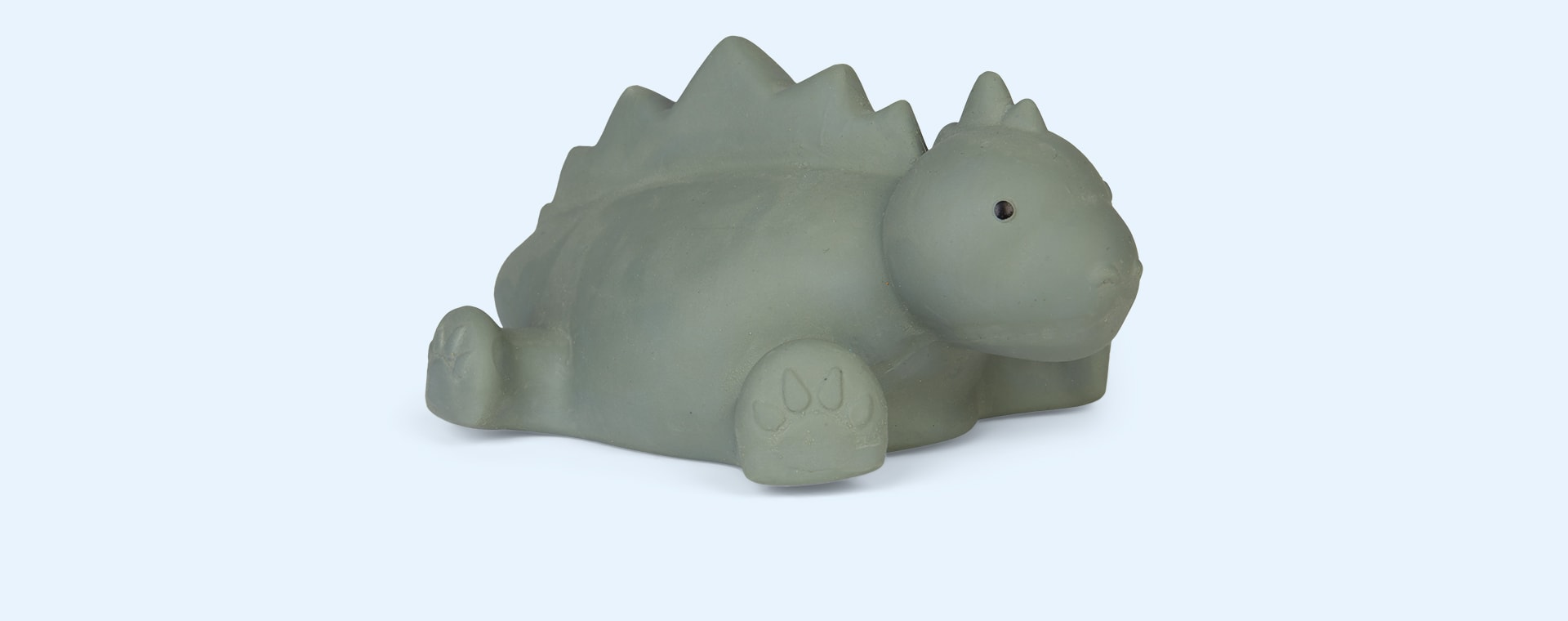 Blue Mix Liewood Algi Dinosaur Bath Toys 2 Pack