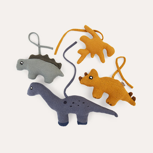 Dino Mix Liewood Gio Playgym Accessories