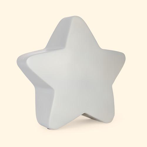 Grey Jabadabado Star Nightlight