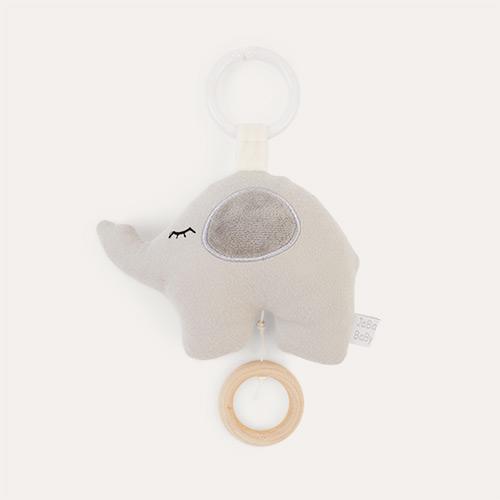 Elephant Jabadabado Musical Pull