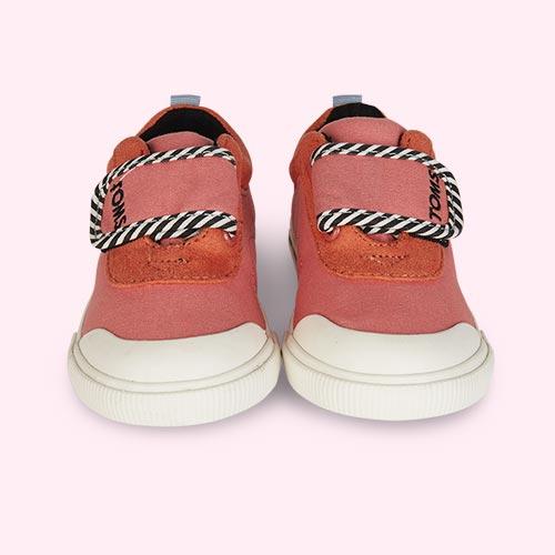 Strawberry Milkshake TOMS Doheny Sneaker