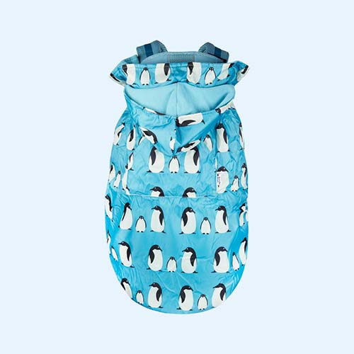 Penguin Bundle Bean Baby Wearing Cover