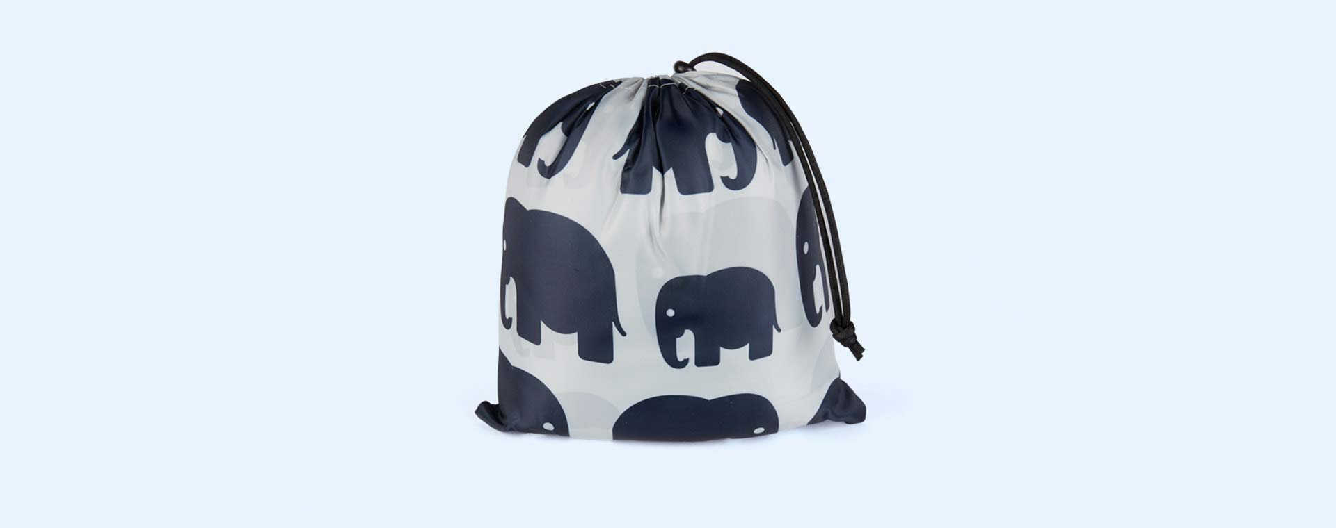 Elephant Bundle Bean Baby Wearing Fleece Lined Cover