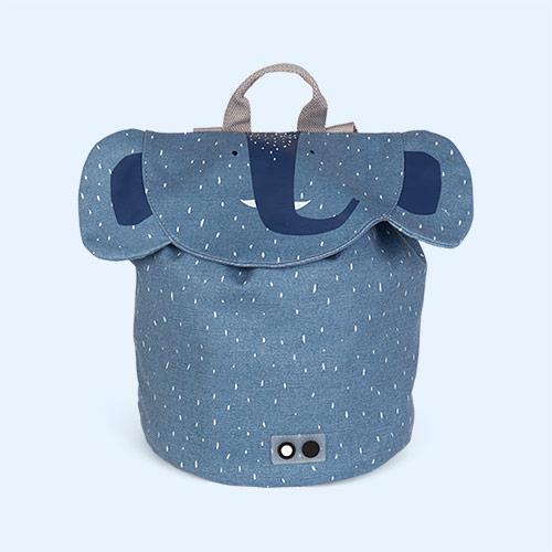 Mrs Elephant Trixie Mini Backpack