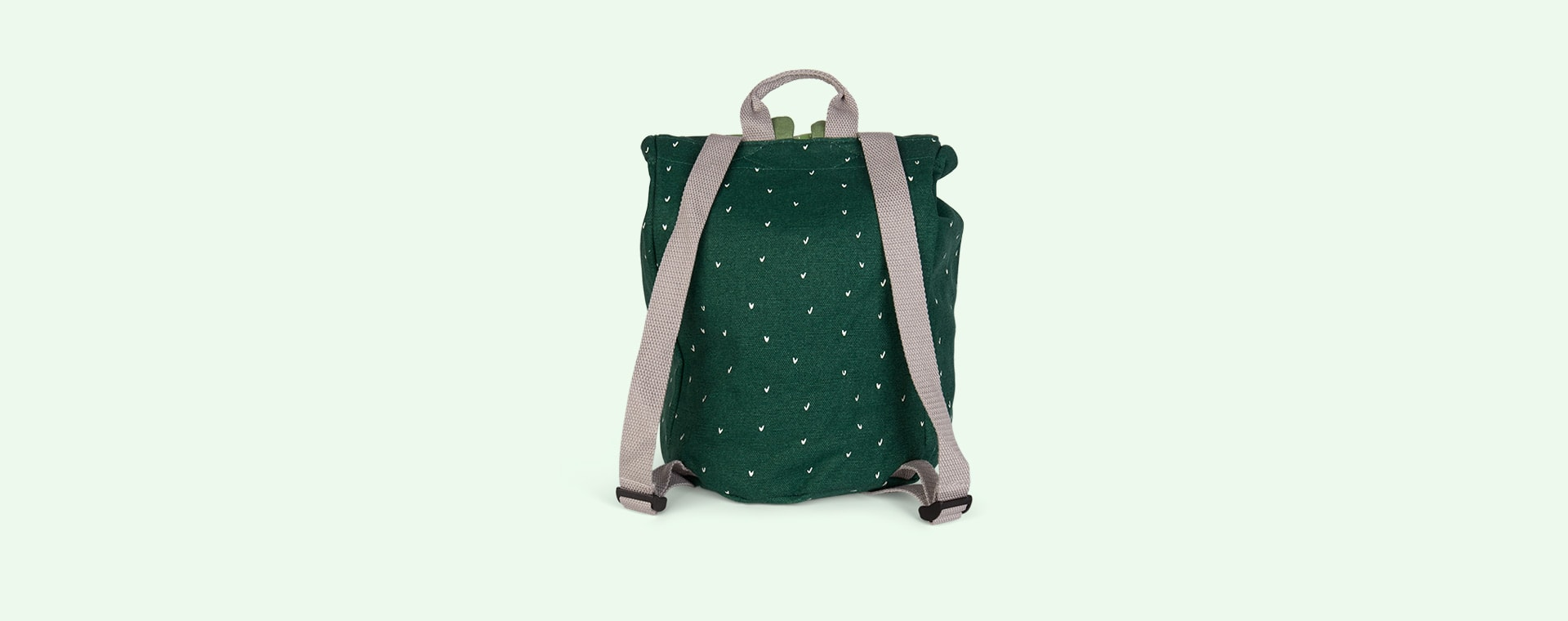 Mr Crocodile Trixie Mini Backpack