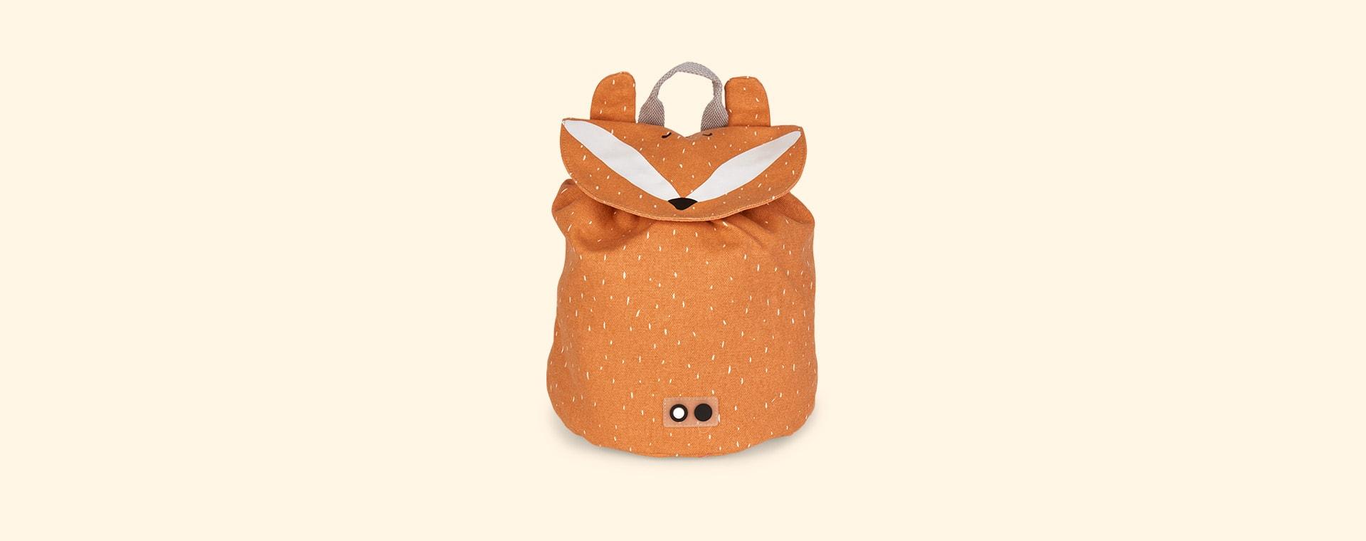 Mr Fox Trixie Mini Backpack