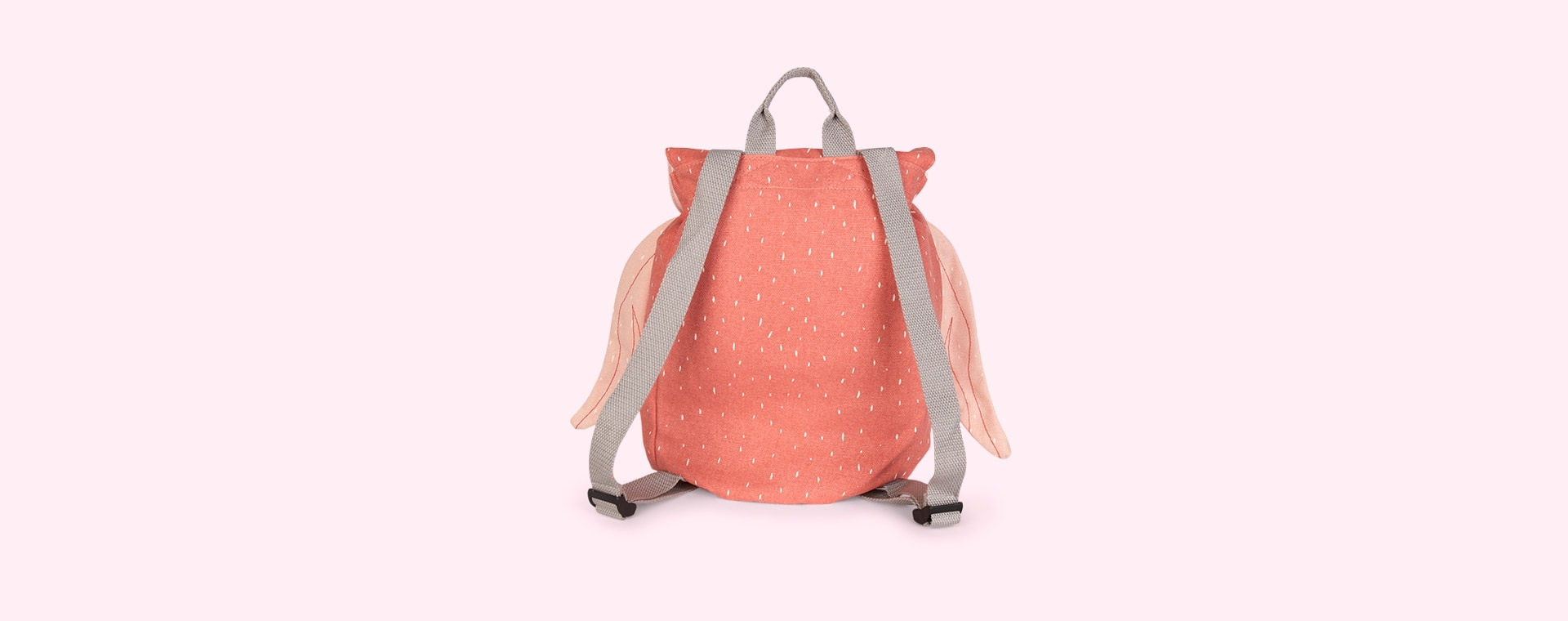 Mrs Flamingo Trixie Mini Backpack