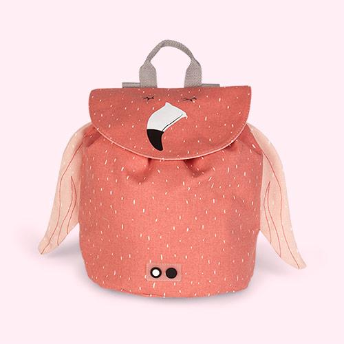 Mrs Flamingo Trixie Mini Backpack