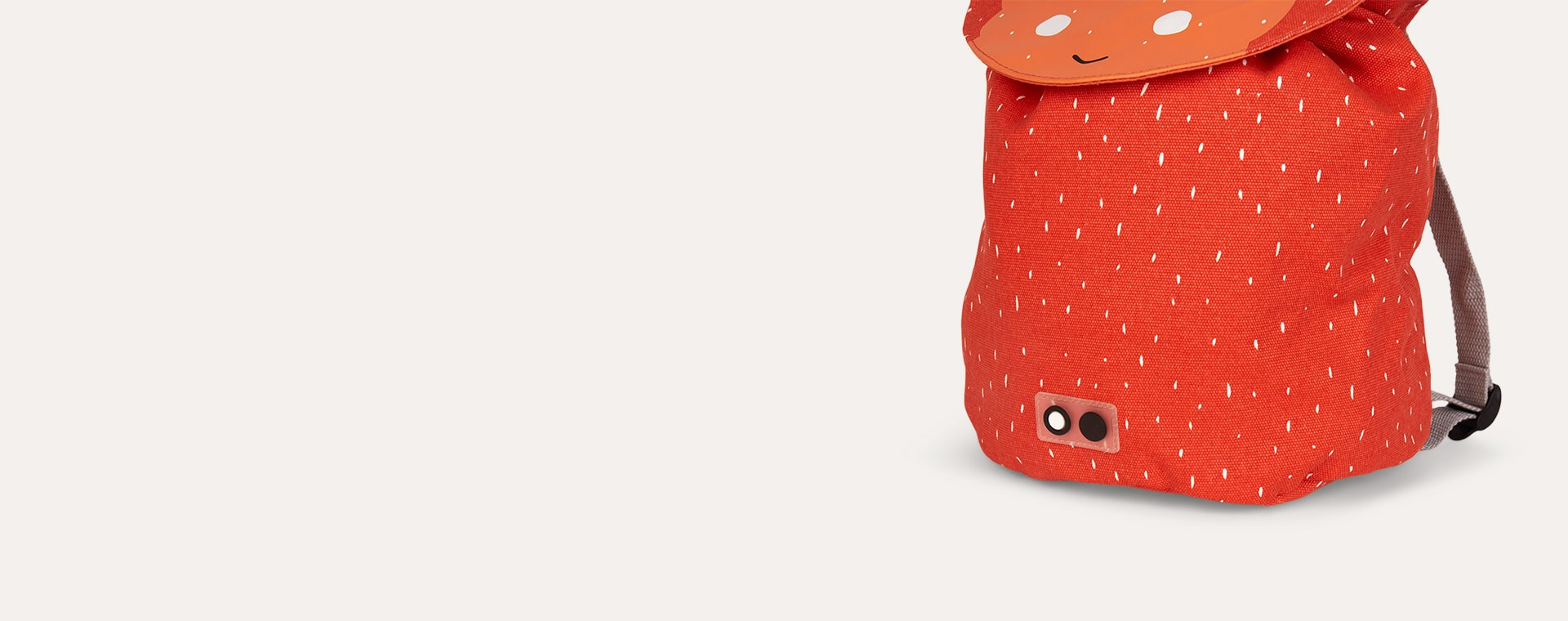 Mrs Crab Trixie Mini Backpack