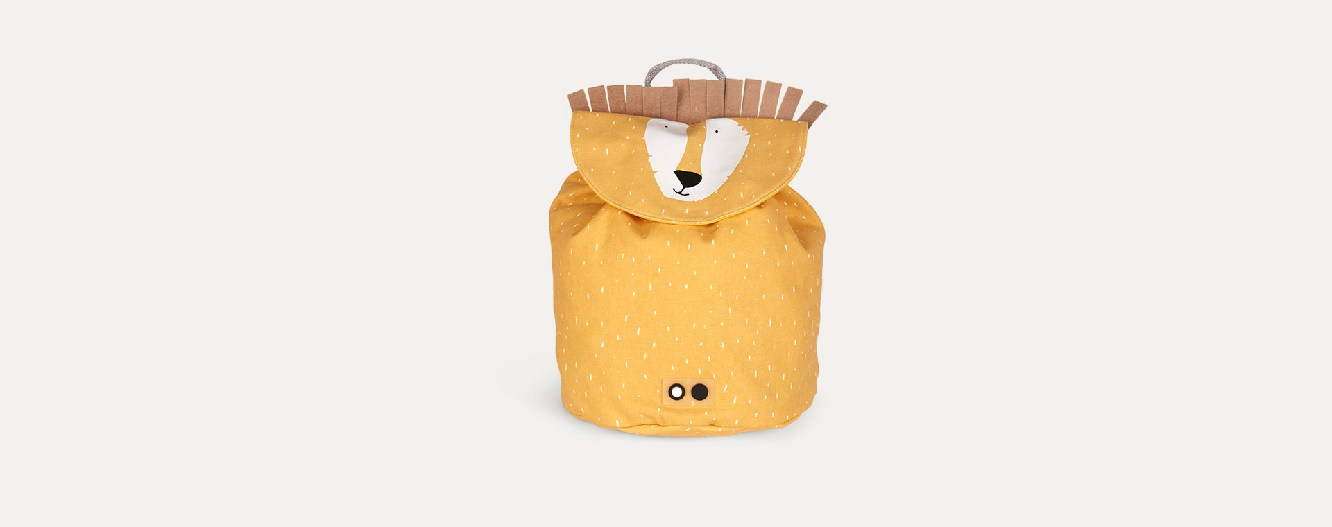 Mr Lion Trixie Mini Backpack