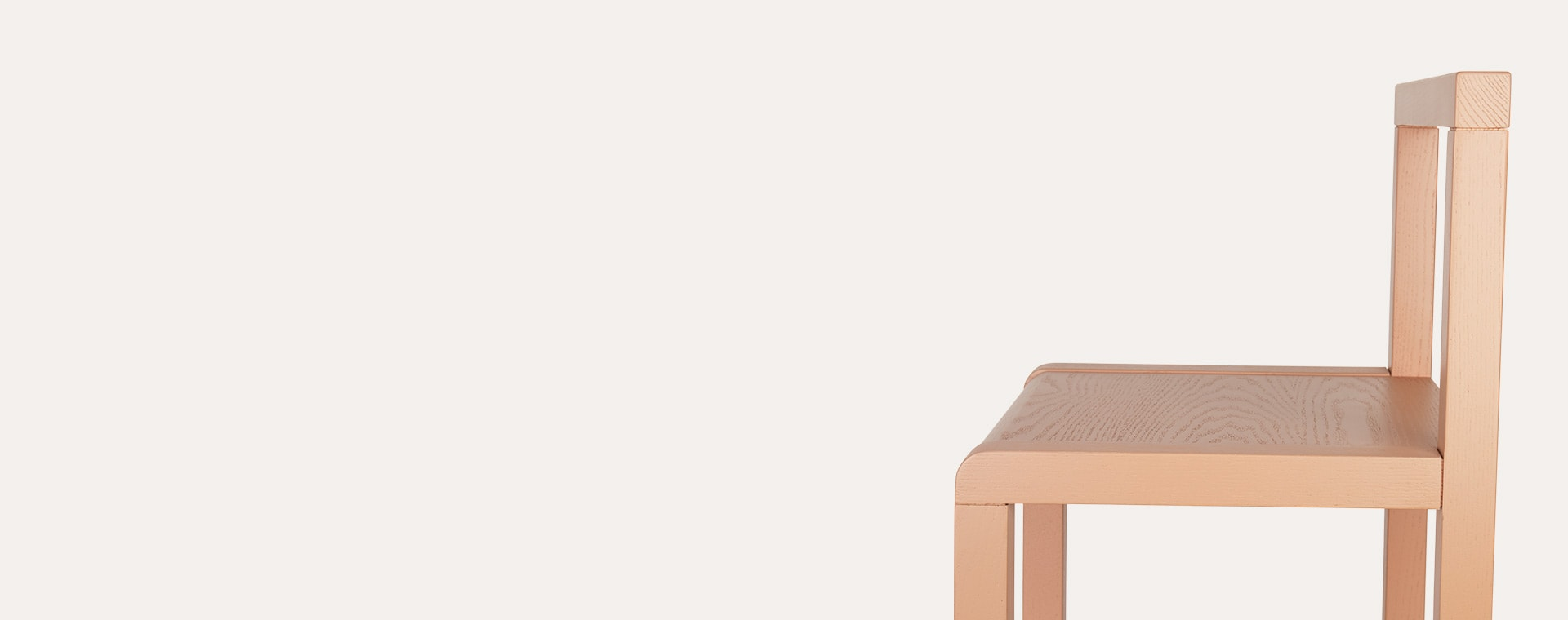 Rose Ferm Living Little Architect Chair