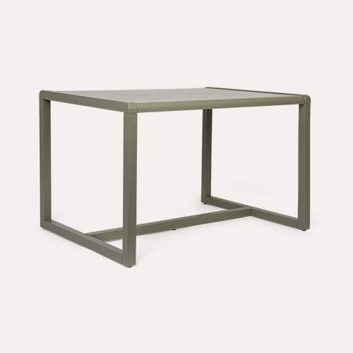 Grey Olive Ferm Living Little Architect Table