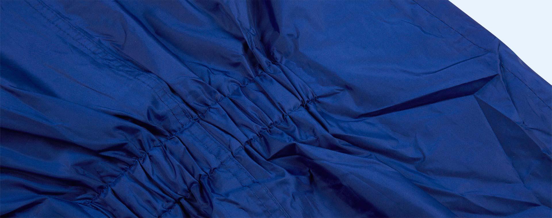 Blue Hippychick Packasuit Waterproof All-In-One