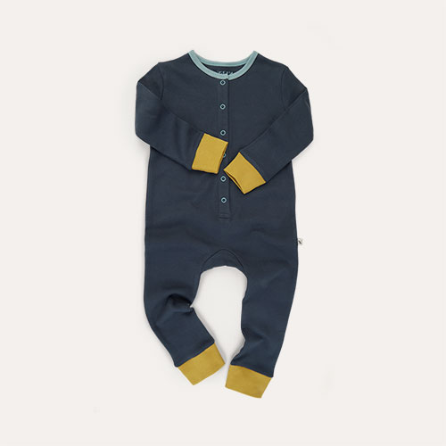Ink KIDLY Label Organic Onesie